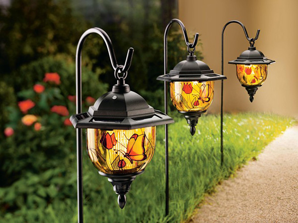 Hard Goods Garden Light Buying Agency in Delhi