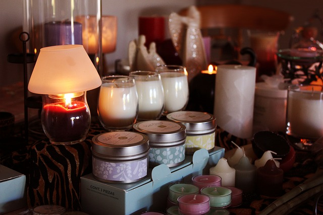 Hard Goods Candles Buying Agency in Delhi