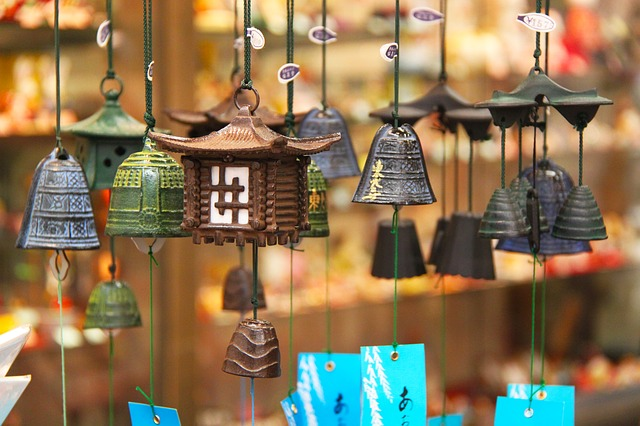 Hard Goods Bells and Chimes Buying Agency in Delhi