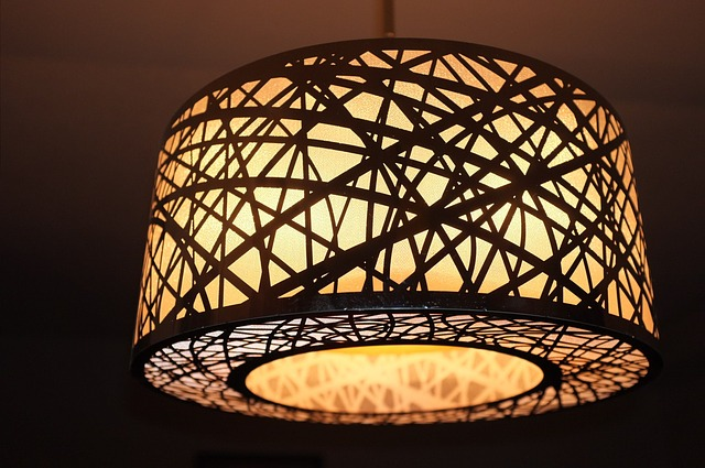 Hard Goods Lamp Shades Buying Agency in India