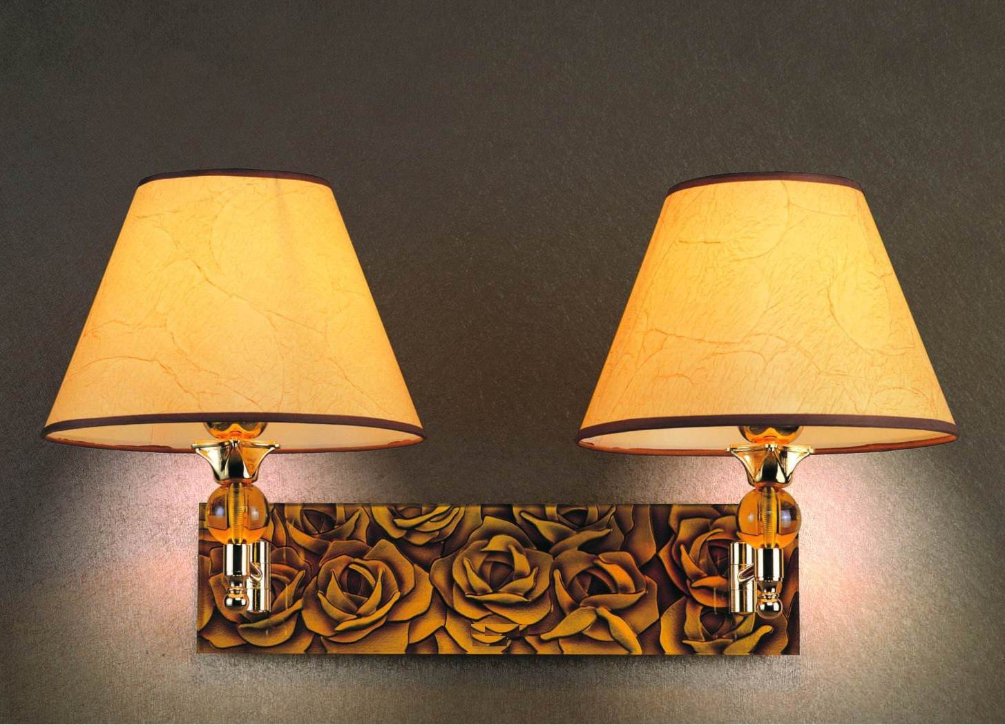 Hard Goods Wall Light Buying Agency in India