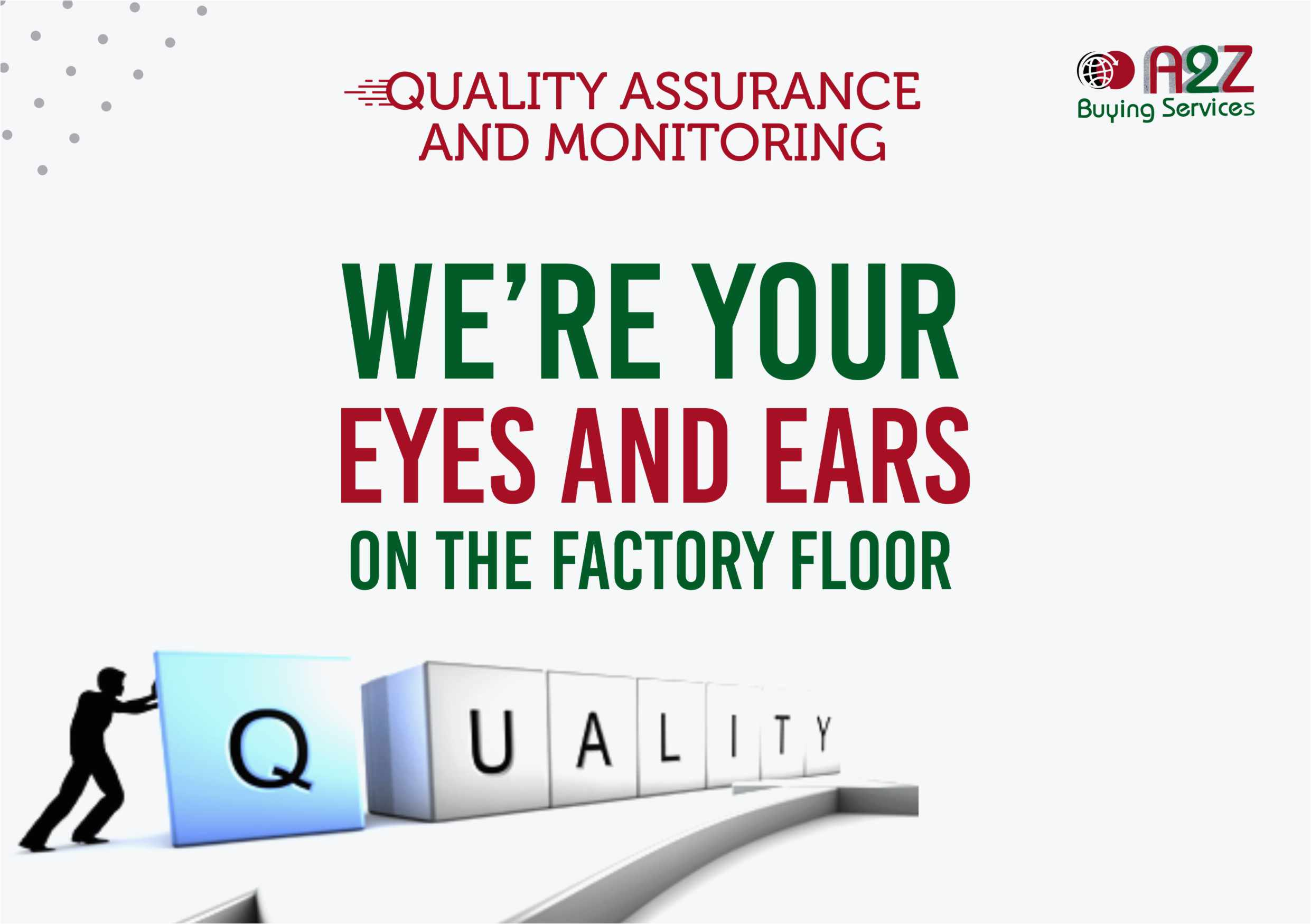 Quality Checking Services in India