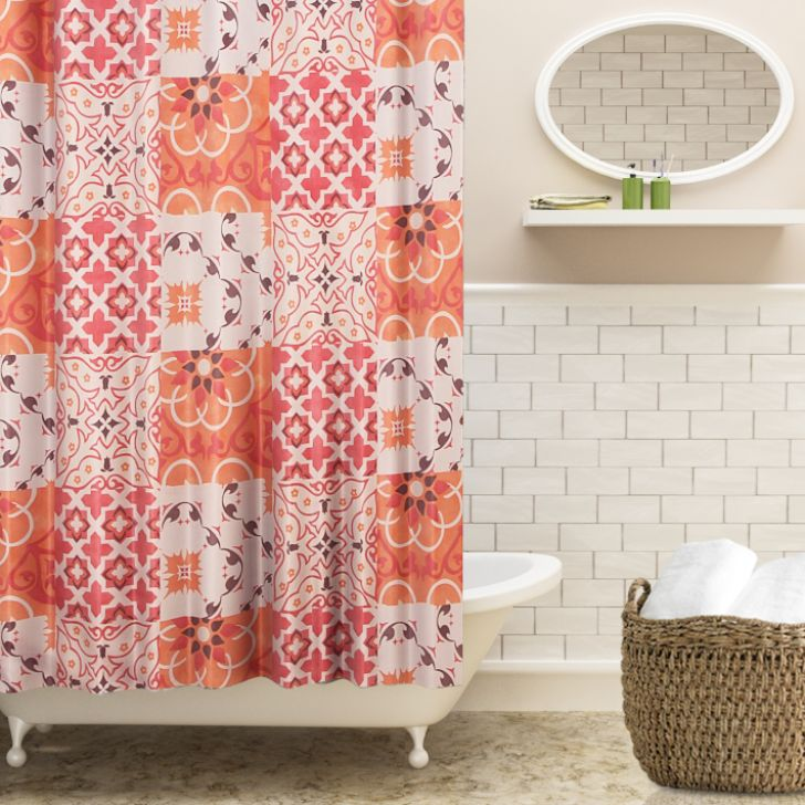 Hard Goods Shower Curtains Buying Agency in Delhi