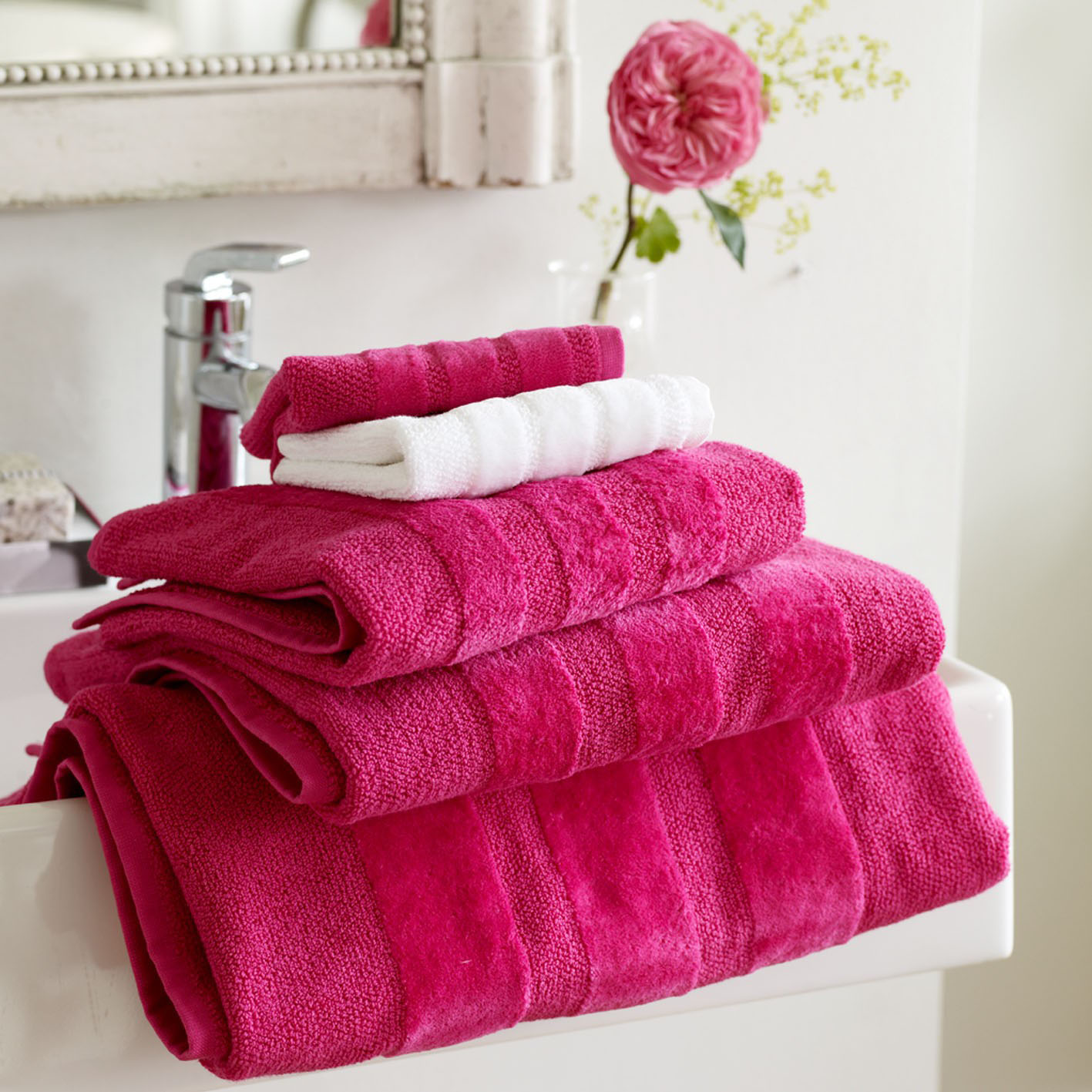 Hard Goods Towels and Robes Buying Agency in India