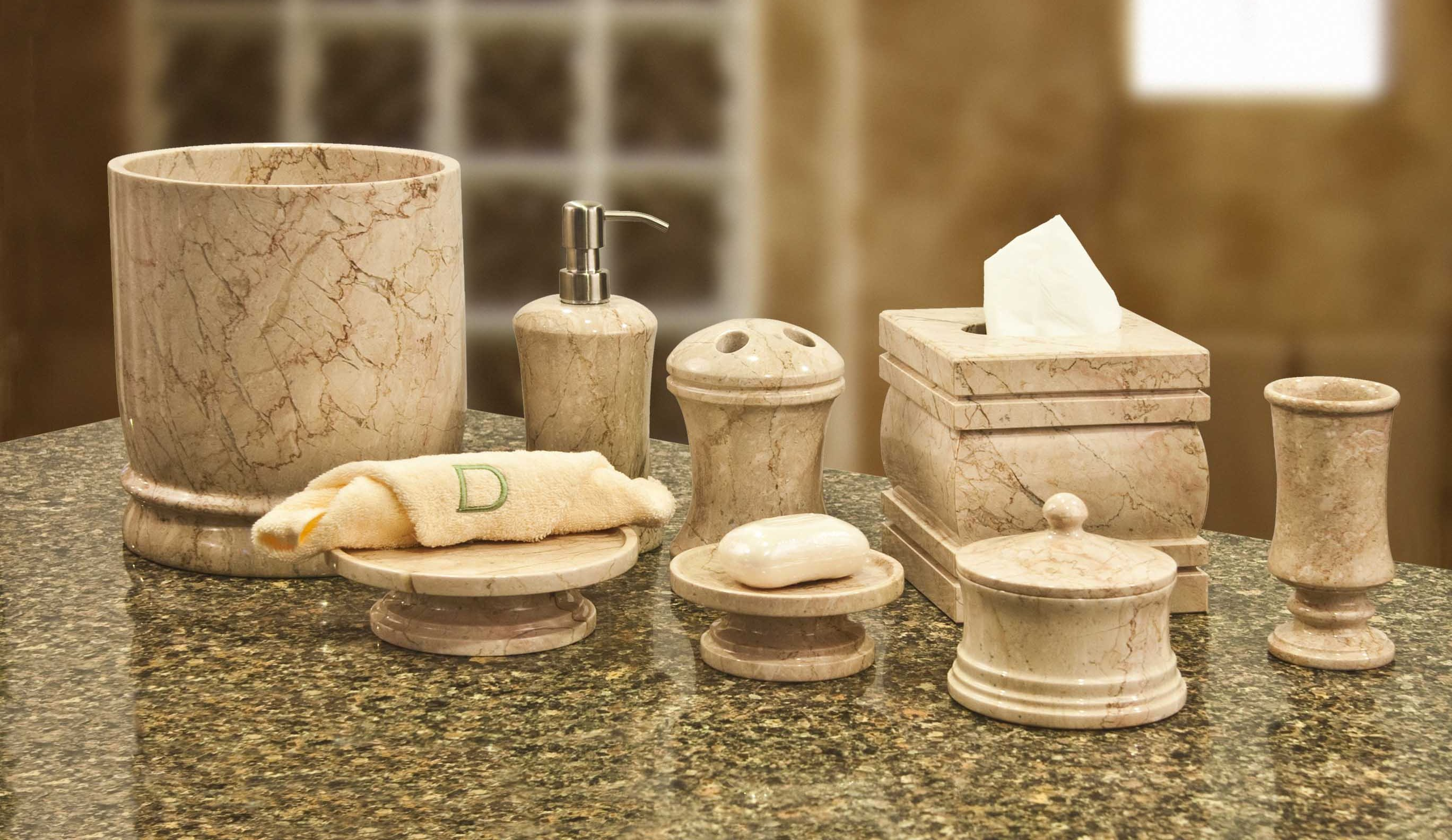 Hard Goods Bath Sets Buying Agency in India