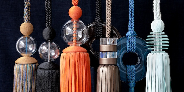 Hard Goods Tassels Buying Agency in India