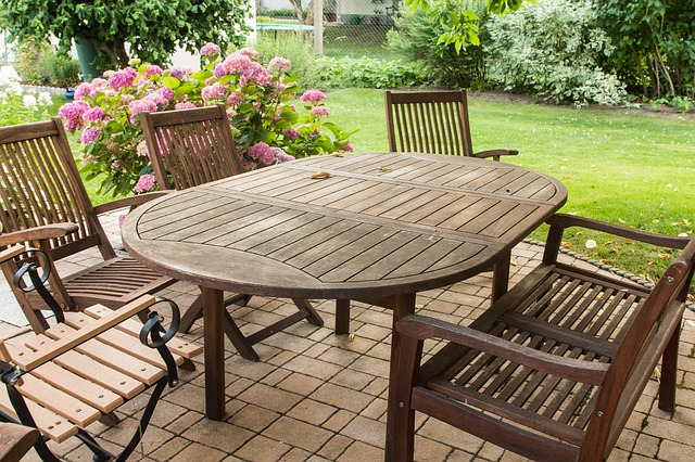 Hard Goods Garden Furniture Buying Agency in Delhi