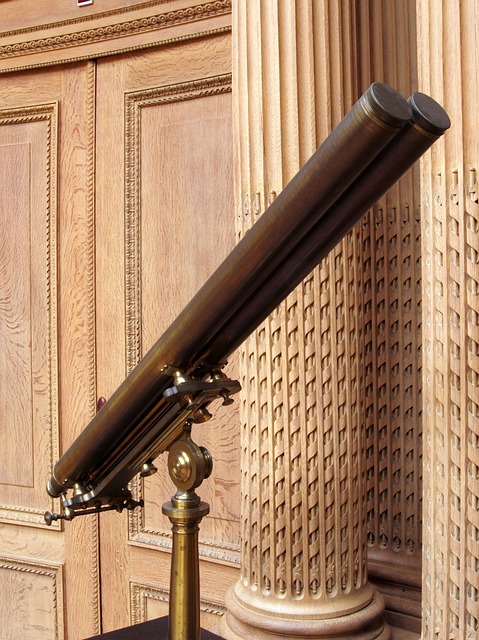 Hard Goods Telescopes Buying Agency in India