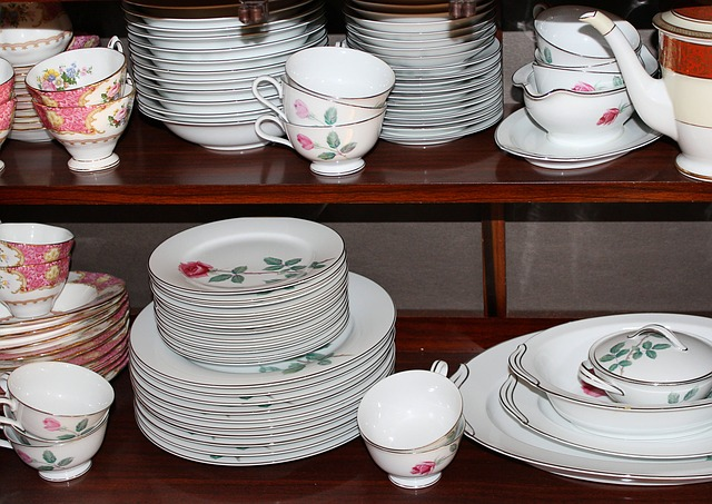 Hard Goods Dinnerware Buying Agency in Delhi