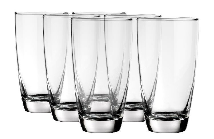 Hard Goods Glassware Buying Agency in India
