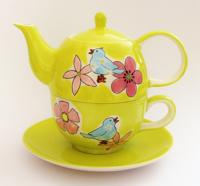 Hard Goods Teapot Buying Agency in India